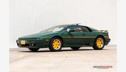 1991 Lotus Esprit SE for sale 101329488