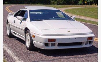 1991 Lotus Esprit SE for sale 101601717