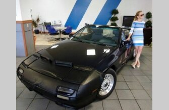 1991 Mazda RX-7 Convertible for sale 101395789