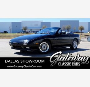 1991 Mazda RX-7 Convertible for sale 101480007
