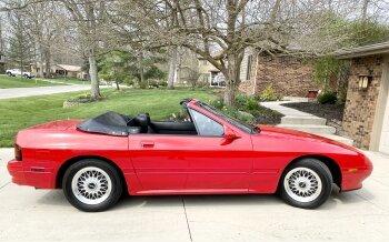 1991 Mazda RX-7 Convertible for sale 101489326