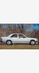 1991 Mercedes-Benz 190E for sale 101402957
