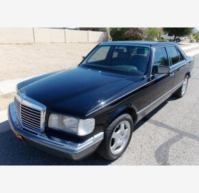 1991 Mercedes-Benz 300SE for sale 101025555