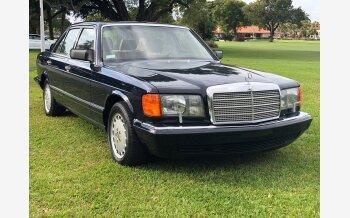 1991 Mercedes-Benz 300SE for sale 101461777