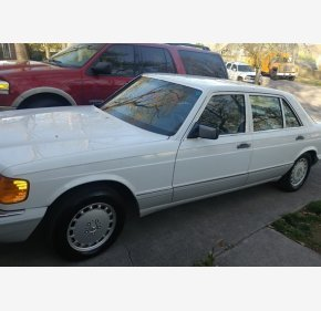 1991 Mercedes-Benz 300SEL for sale 101108753