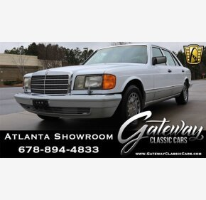 1991 Mercedes-Benz 300SEL for sale 101467071