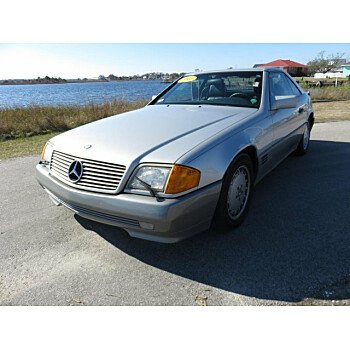 1991 Mercedes-Benz 300SL for sale 101076370