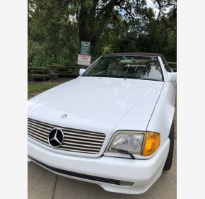1991 Mercedes-Benz 300SL for sale 101150886