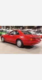 1991 Mercedes-Benz 300SL for sale 101082871