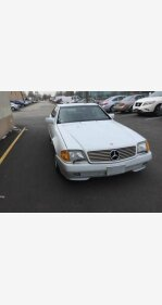 1991 Mercedes-Benz 300SL for sale 101198918