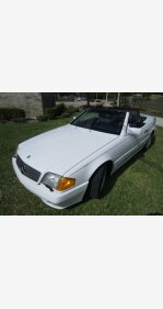 1991 Mercedes-Benz 300SL for sale 101275444