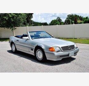 1991 Mercedes-Benz 300SL for sale 101298789