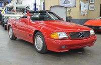 1991 Mercedes-Benz 300SL for sale 101326688