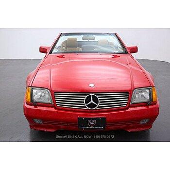 1991 Mercedes-Benz 300SL for sale 101441153