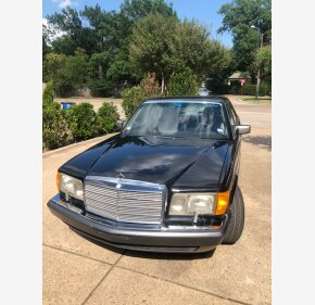 1991 Mercedes-Benz 350SD for sale 101333763