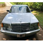 1991 Mercedes-Benz 420SEL for sale 101626414