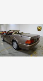 1991 Mercedes-Benz 500SL for sale 101034187
