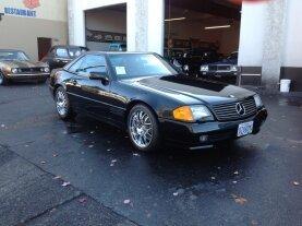 1991 Mercedes-Benz 500SL for sale 101093799