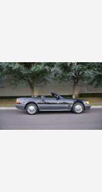 1991 Mercedes-Benz 500SL for sale 101317774