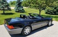 1991 Mercedes-Benz 500SL for sale 101341808