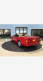 1991 Mercedes-Benz 500SL for sale 101359986