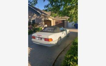 1991 Mercedes-Benz 500SL for sale 101560357