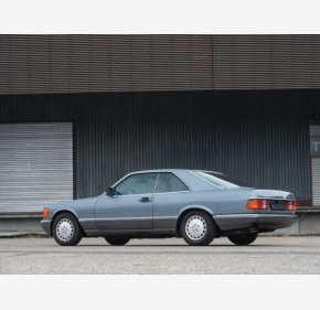 1991 Mercedes-Benz 560SEC for sale 101120396