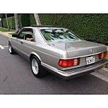 1991 Mercedes-Benz 560SEC for sale 101587871