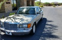 1991 Mercedes-Benz 560SEL for sale 101349048