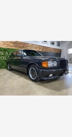 1991 Mercedes-Benz 560SEL for sale 101380105