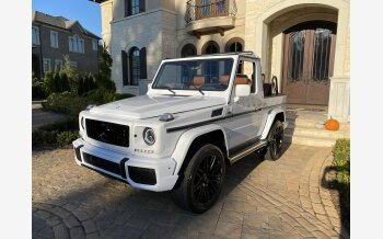 1991 Mercedes-Benz G Wagon for sale 101233593