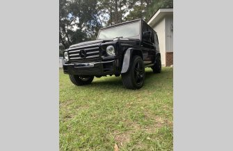 1991 Mercedes-Benz G500 for sale 101402113