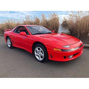 1991 Mitsubishi 3000GT VR-4 for sale 101263095