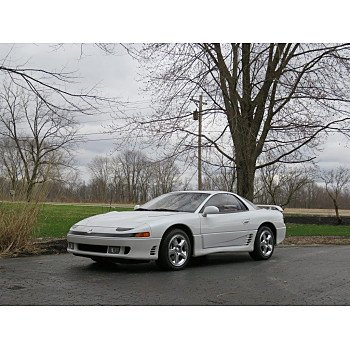 1991 Mitsubishi 3000GT VR-4 for sale 101391206