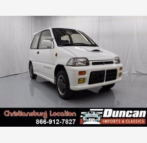 1991 Mitsubishi Minica for sale 101098423