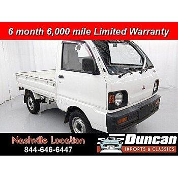 1991 Mitsubishi Minicab for sale 101224125