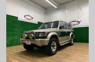 1991 Mitsubishi Pajero for sale 101391455
