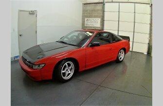 1991 Nissan 180SX for sale 101500733