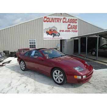 1991 Nissan 300ZX for sale 101514941