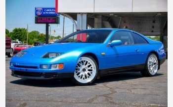 1991 Nissan 300ZX for sale 101179511