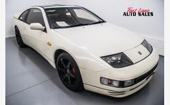 1991 Nissan 300ZX Twin Turbo Hatchback for sale 101332097