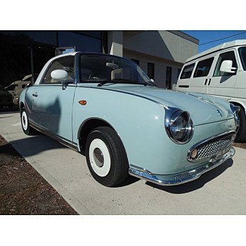 1991 Nissan Figaro for sale 100966456