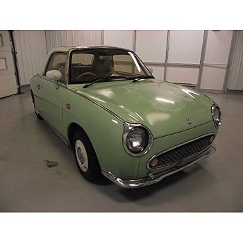 1991 Nissan Figaro for sale 101012810