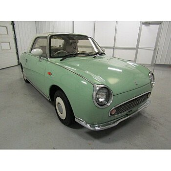 1991 Nissan Figaro for sale 101012812