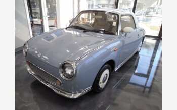 1991 Nissan Figaro for sale 101035823