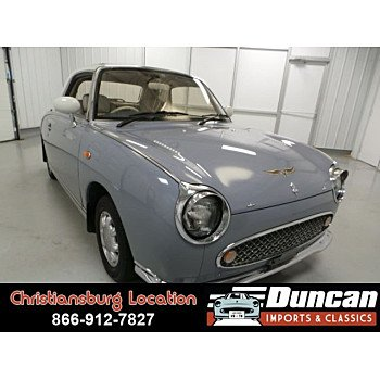1991 Nissan Figaro for sale 101012807