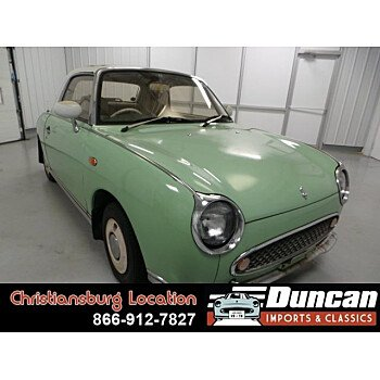 1991 Nissan Figaro for sale 101012815
