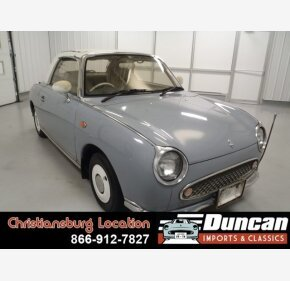 1991 Nissan Figaro for sale 101012825