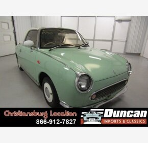 1991 Nissan Figaro for sale 101012827