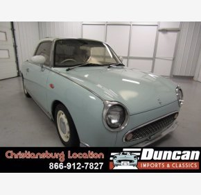 1991 Nissan Figaro for sale 101012834